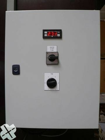 electrical cabinet storage