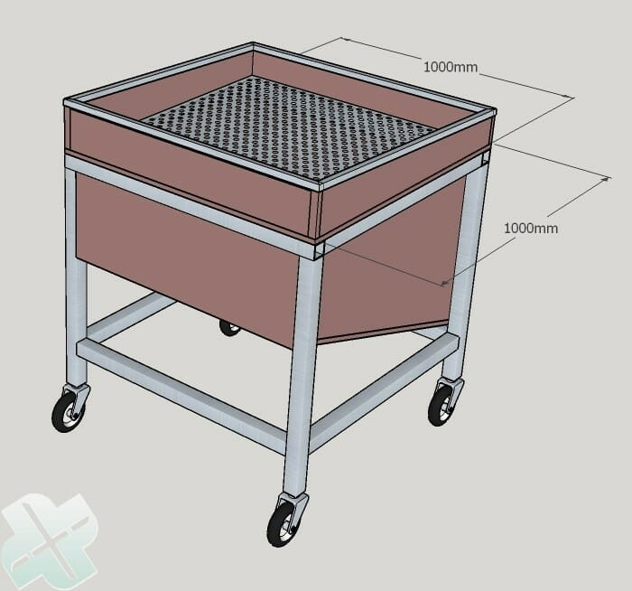 mobile aeration seed drying03