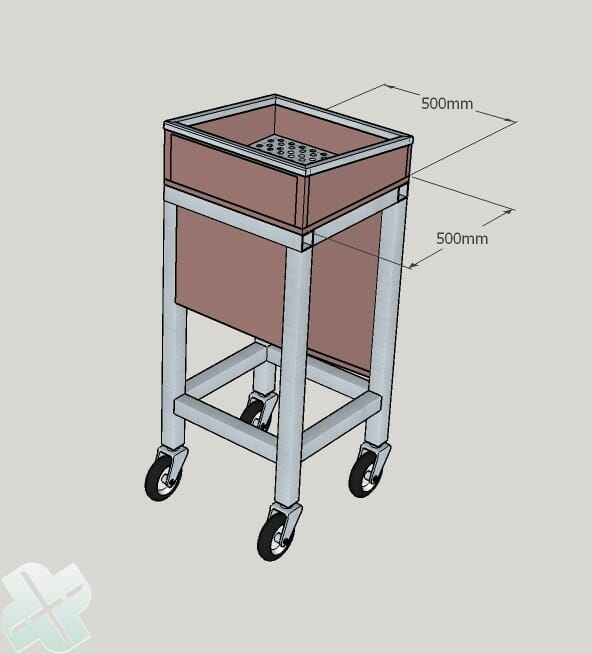 mobile aeration seed drying04