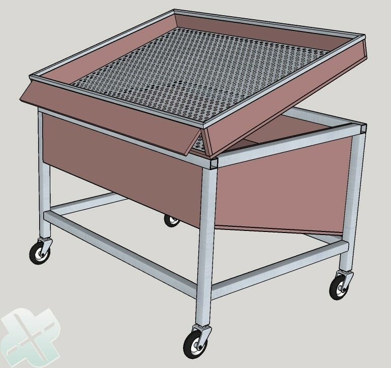mobile aeration seed drying07