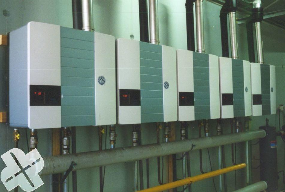 Heating boilers.1